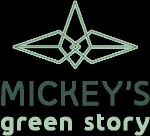 Mickey's green story